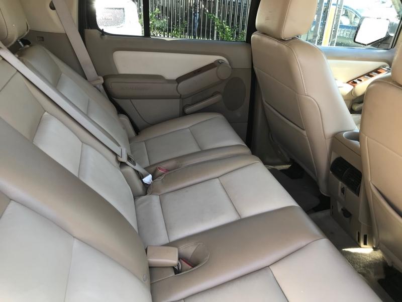 Ford Explorer 2007 price $6,799 Cash
