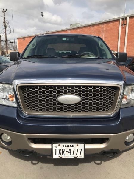 Ford F-150 2006 price $8,999 Cash