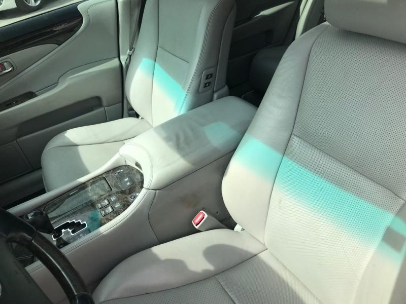Lexus LS 460 2007 price $10,999 Cash