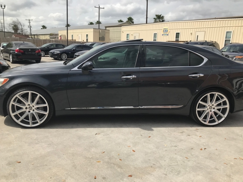 Lexus LS 460 2007 price $9,499 Cash