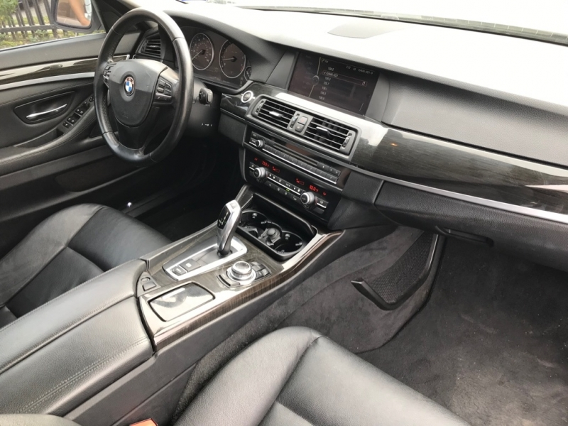 BMW 5 Series 2011 price $9,999
