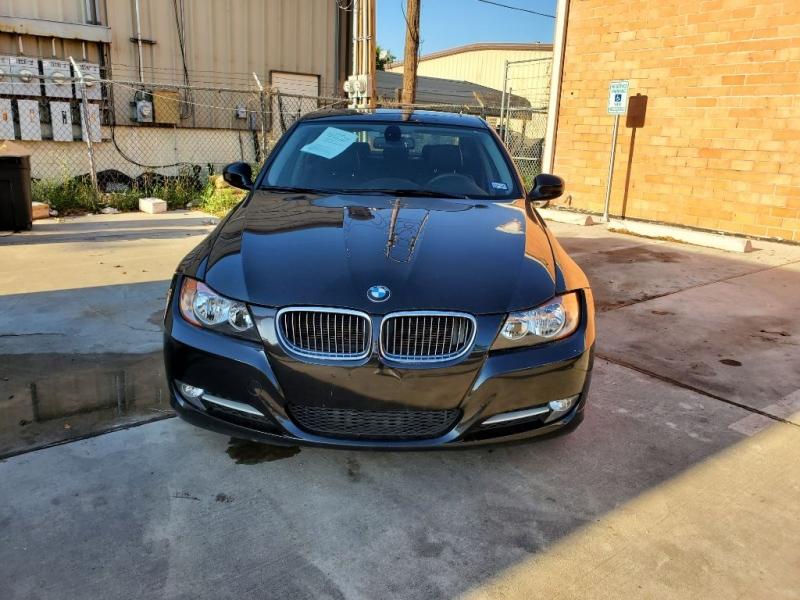 BMW 3 Series 2011 price $11,999