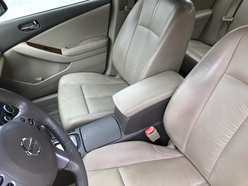 Nissan Altima 2007 price $6,999 Cash