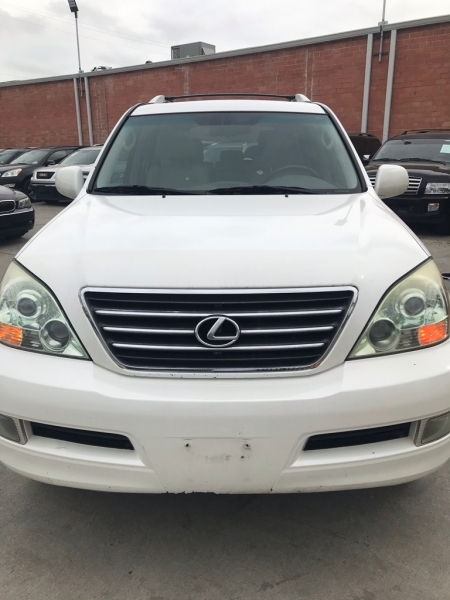 Lexus GX 470 2008 price $13,998 Cash