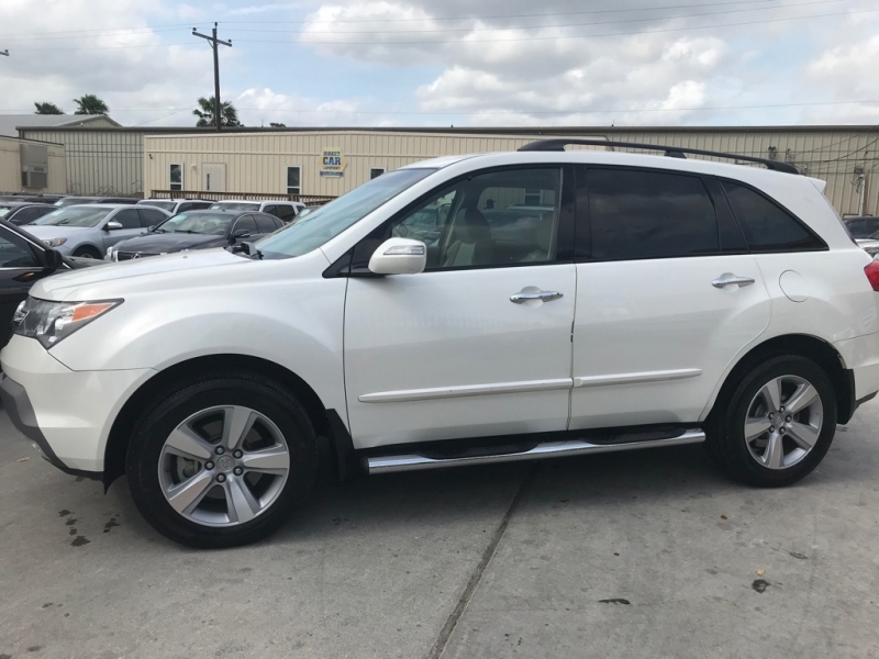 Acura MDX 2008 price $8,999 Cash