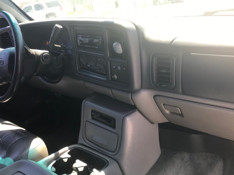 Chevrolet Tahoe 2001 price $4,999 Cash