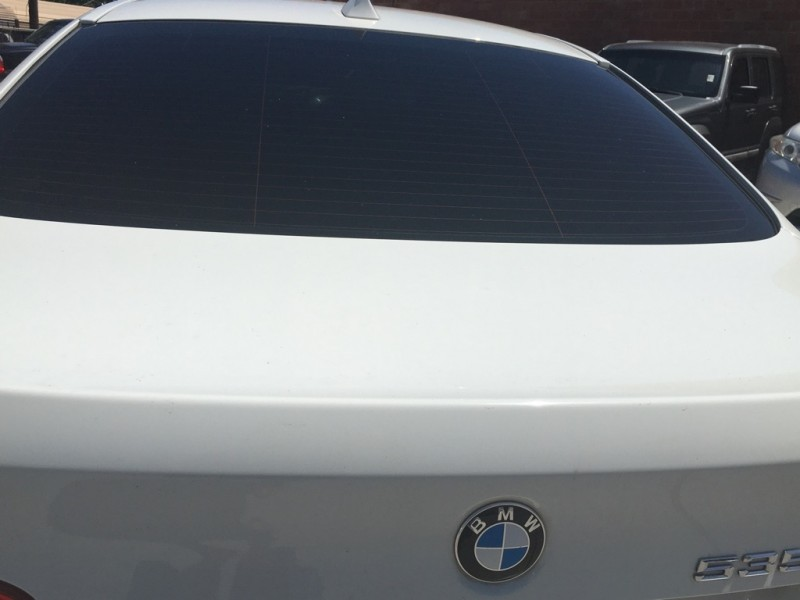 BMW 5 Series 2011 price $11,799
