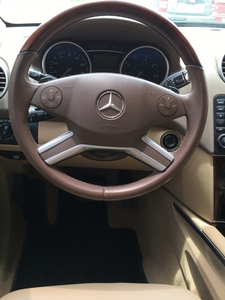 Mercedes-Benz M-Class 2011 price $9,999