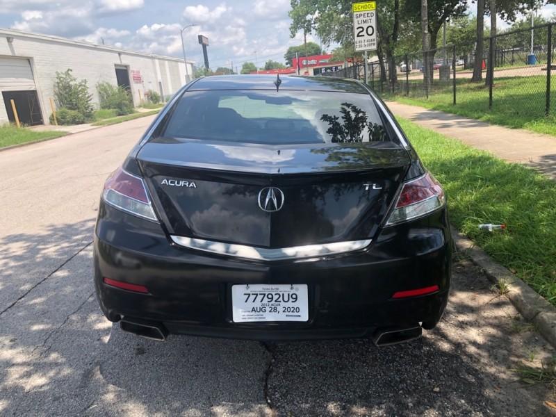 Acura TL 2012 price $9,999 Cash