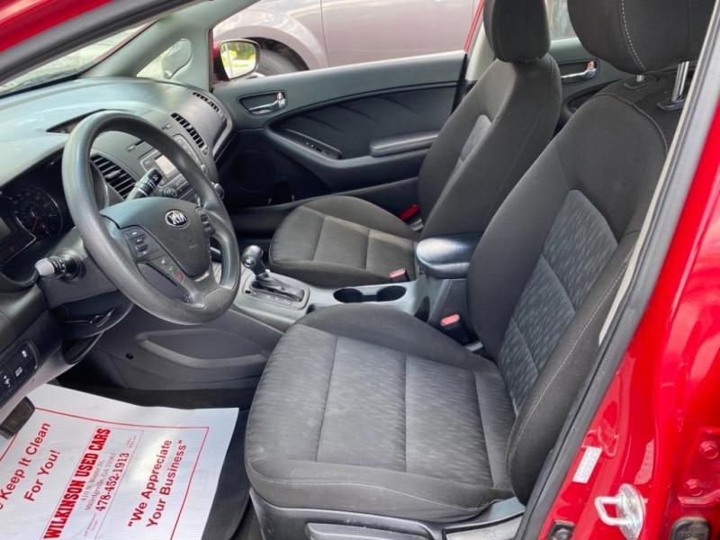Kia Forte 2016 price $9,995