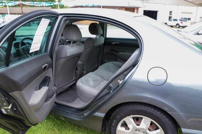 Honda Civic 2010 price $8,495