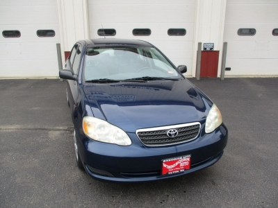 2004 TOYOTA COROLLA MATRIX XR
