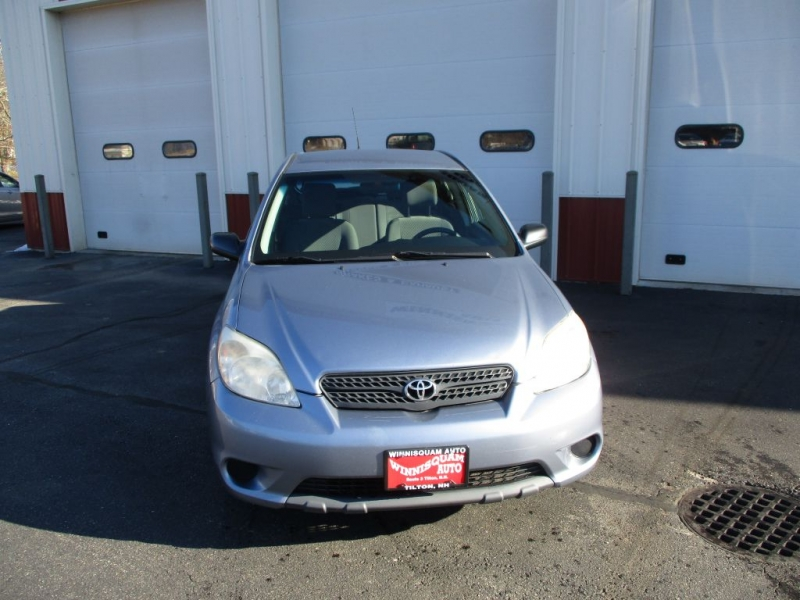 TOYOTA COROLLA MATRIX 2007 price $4,995