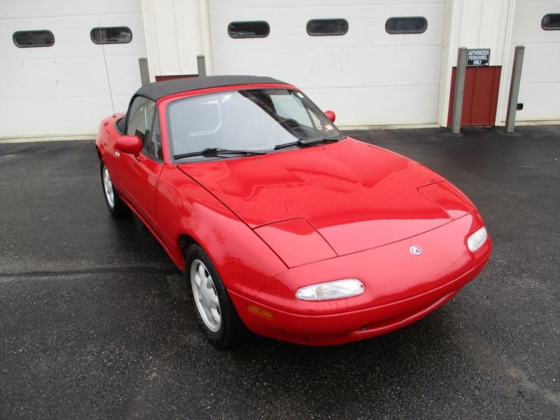 MAZDA MX-5 MIATA 1993 price $2,995
