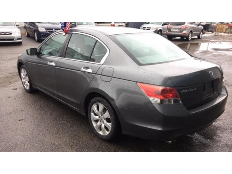Honda Accord Sedan 2009 price $7,000