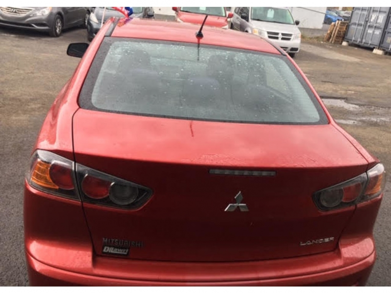 Mitsubishi Lancer 2013 price $7,000