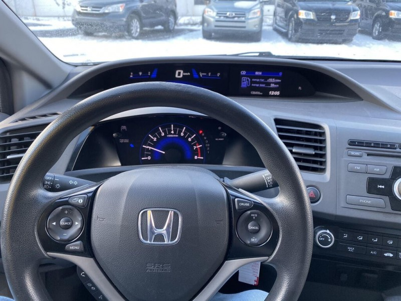 Honda Civic Sedan 2012 price $8,400