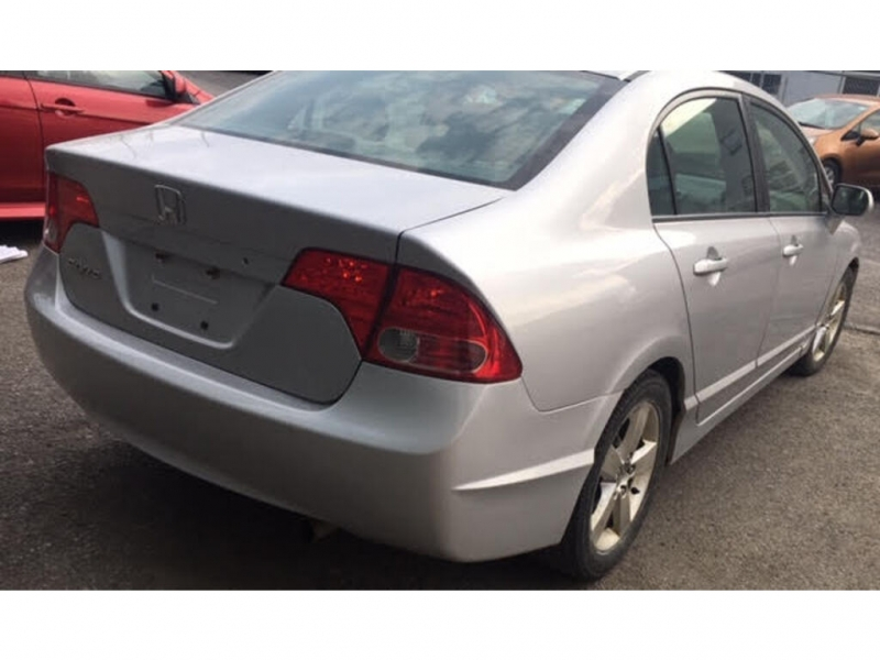 Honda Civic 2007 price $6,500