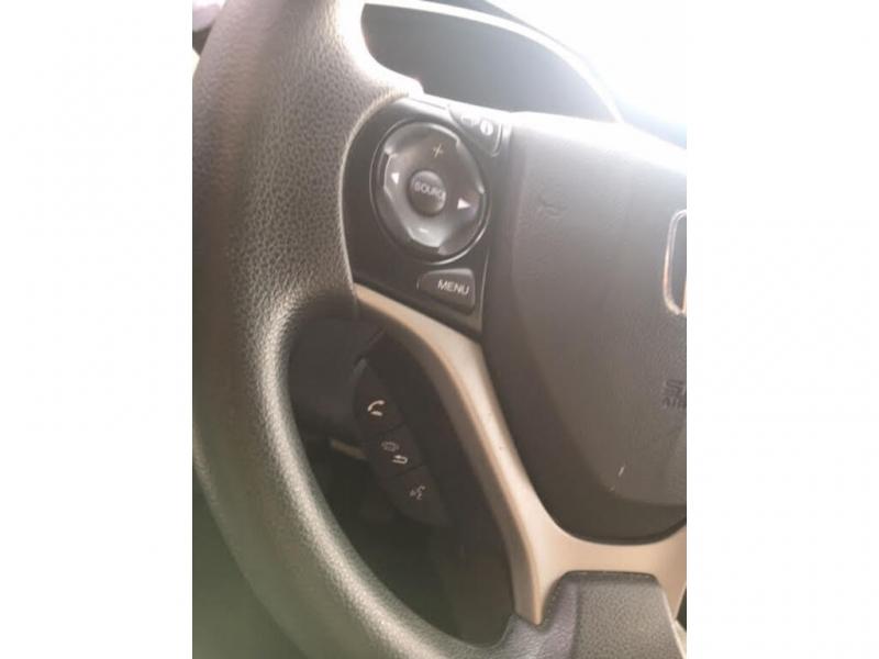 Honda Civic Coupe 2012 price $8,500
