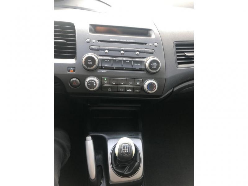 Honda Civic Cpe 2007 price $3,500