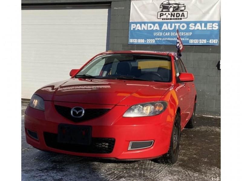 Mazda Mazda3 2009 price $2,000