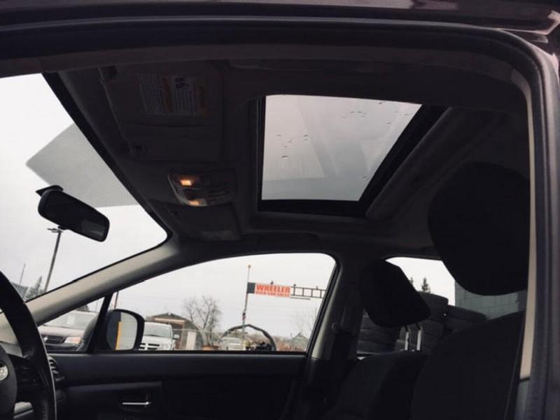 Subaru Impreza 2012 price $9,000