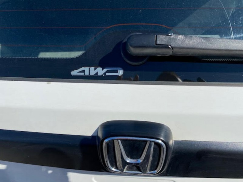 Honda CR-V 2009 price $8,450