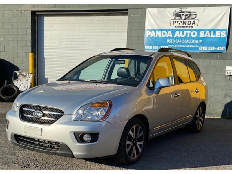 Kia Rondo 2010 price $6,500
