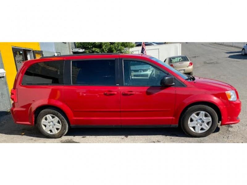 Dodge Grand Caravan 2013 price $8,895