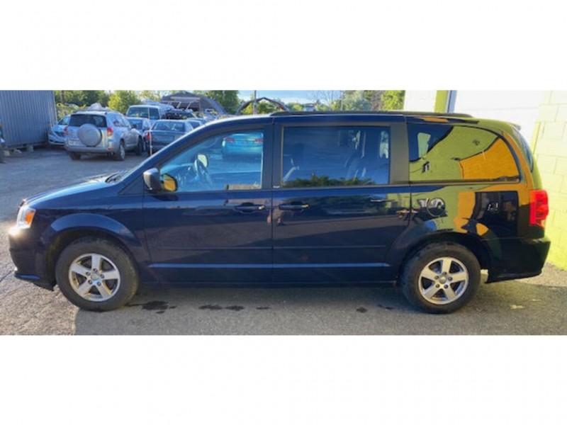 Dodge Grand Caravan 2012 price $11,000