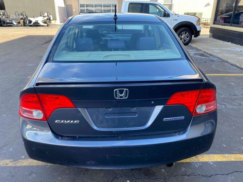HONDA CIVIC 2007 price $4,200
