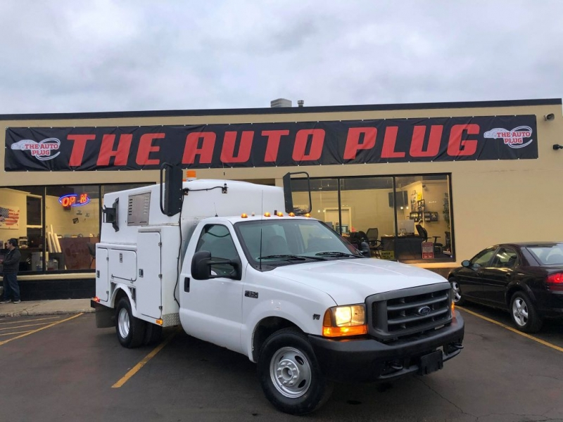 FORD F350 2000 price $6,995