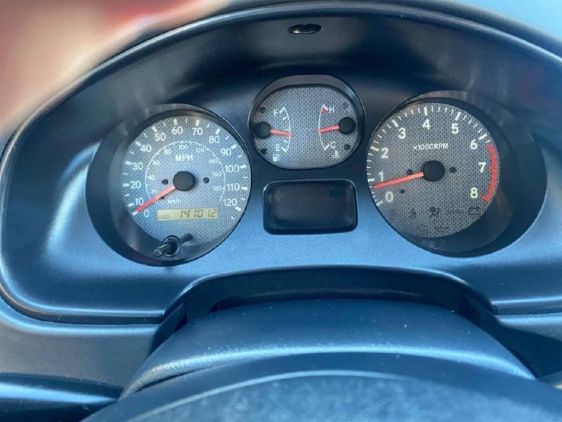 TOYOTA RAV4 1999 price $4,400