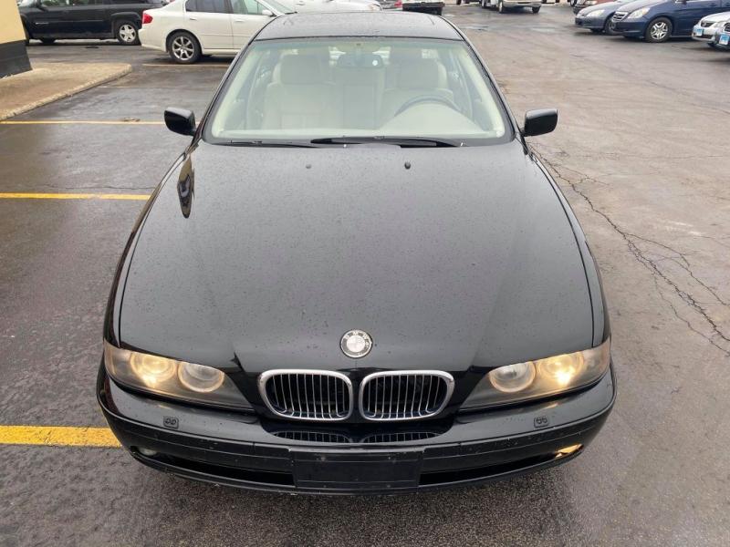 BMW 525 2001 price $3,495