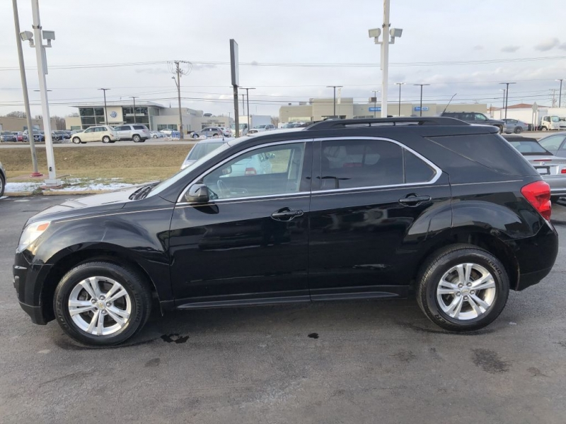 CHEVROLET EQUINOX 2011 price $5,695