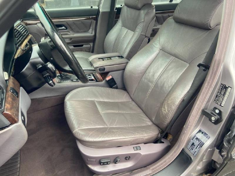 BMW 740 1998 price $1,995