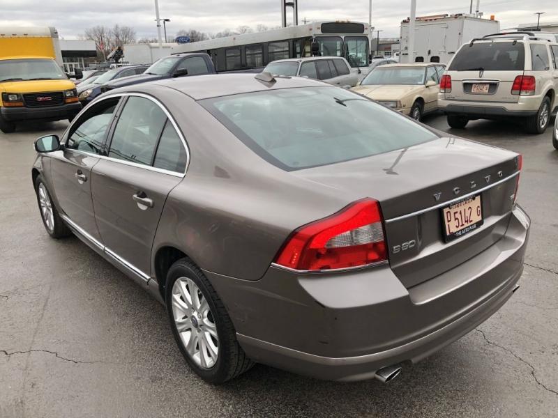 VOLVO S80 2010 price $4,795