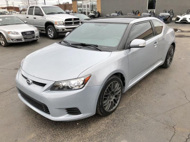 SCION TC 2013 price $6,995