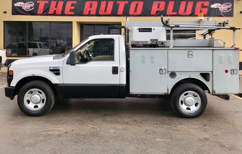 FORD F350 2008 price $5,795