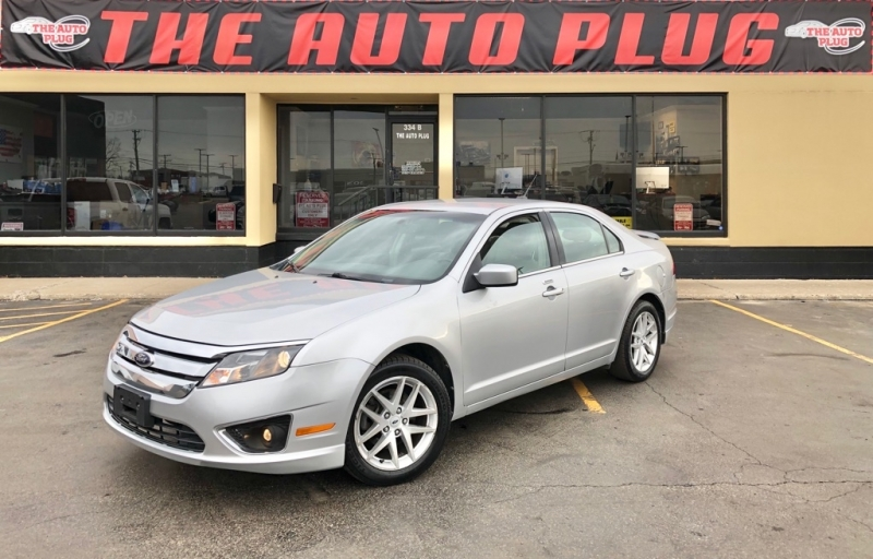 FORD FUSION 2012 price $5,295