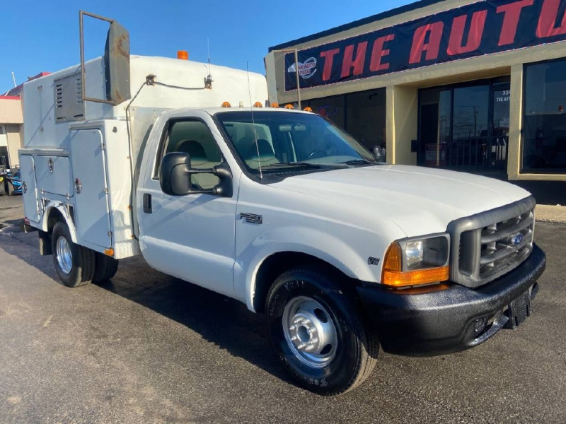 FORD F350 1999 price $6,995