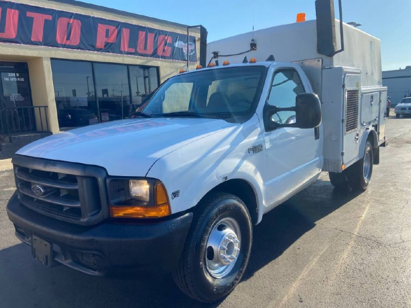 FORD F350 1999 price $4,995