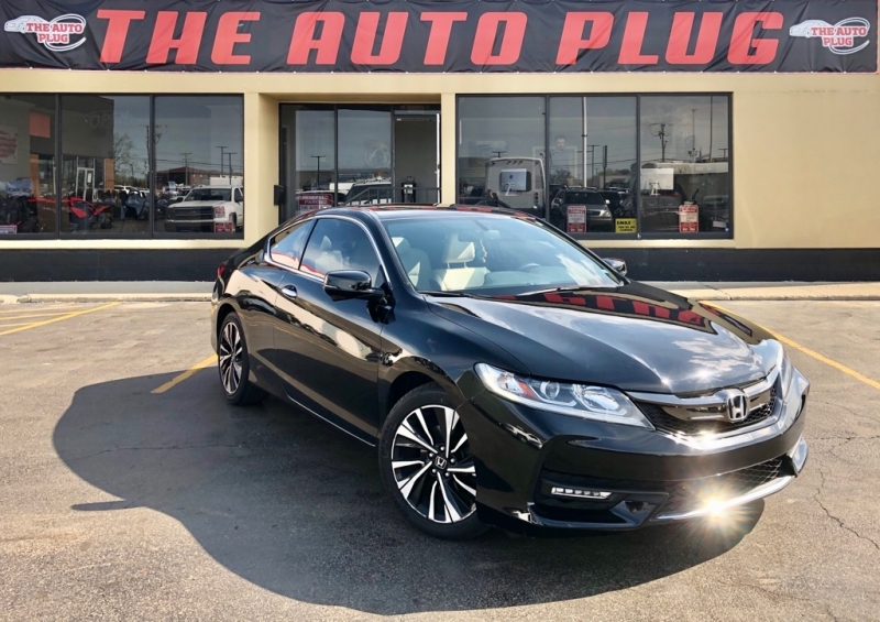 HONDA ACCORD 2016 price $11,500
