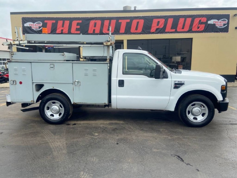 FORD F350 2008 price $7,995