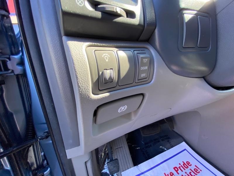 KIA SEDONA 2009 price $3,500