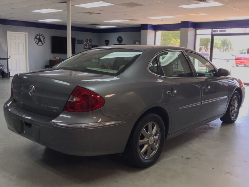 BUICK LACROSSE 2009 price $6,700 Cash