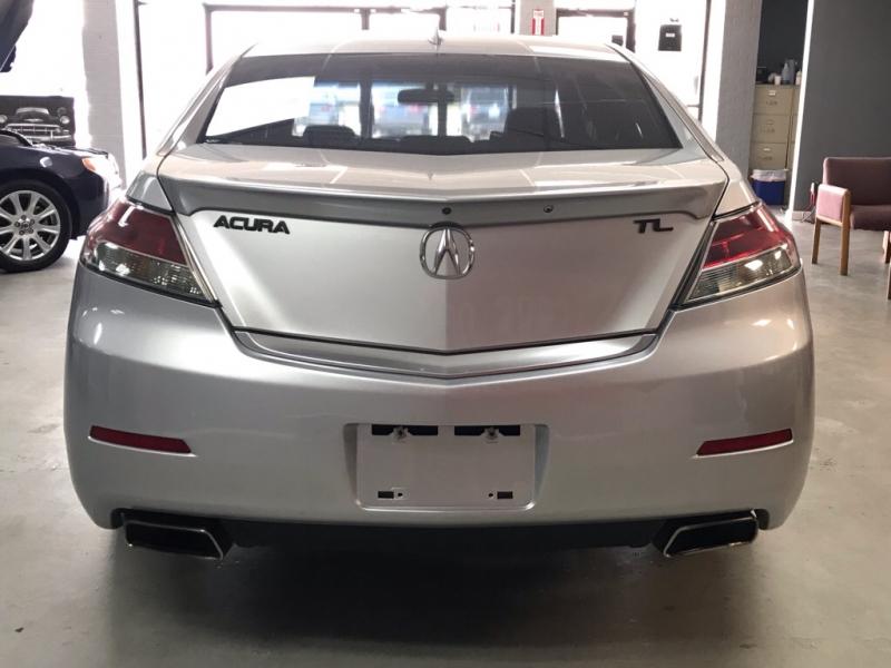 ACURA TL 2012 price $9,900 Cash