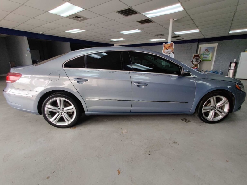 VOLKSWAGEN CC 2013 price Call for Pricing.