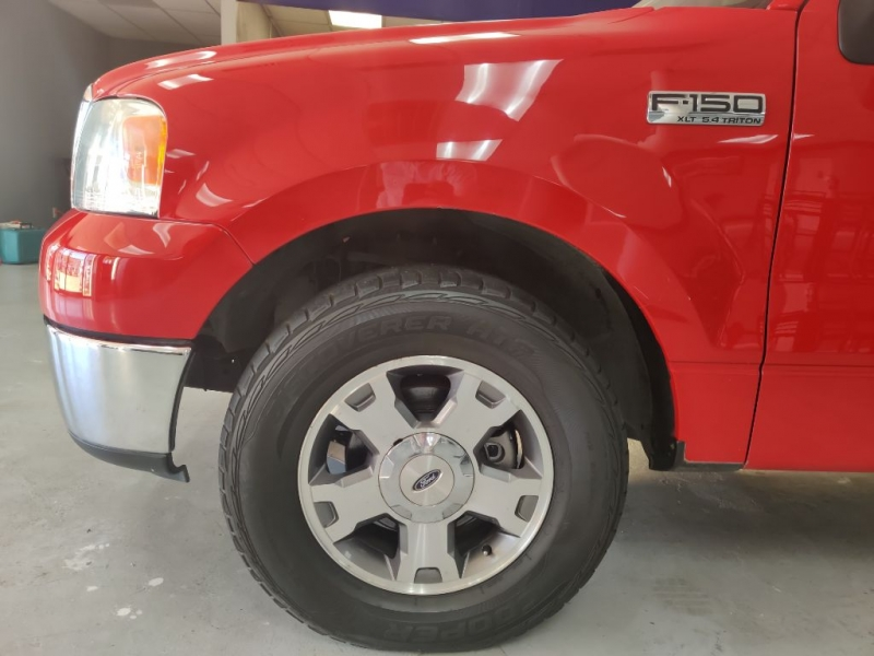 FORD F150 2006 price $9,660