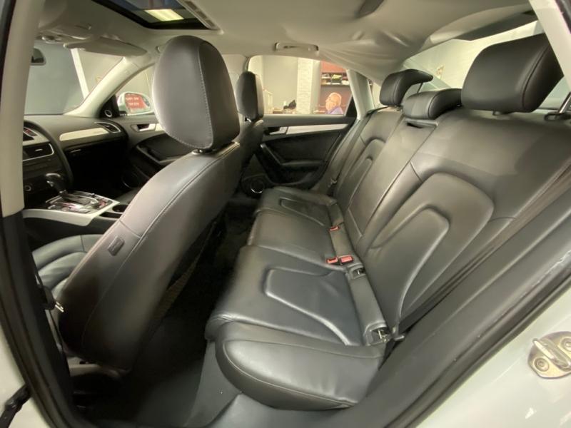AUDI A4 2009 price $7,669
